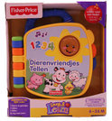 Fisher-Price Laugh & Learn Leerboekjes