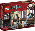 LEGO Harry Potter Dobby Is Vrij! - 4736