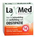 Laxmed Obstipatie - 14 sachets - Medisch Hulpmiddel