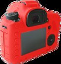 easyCover voor de EOS 5D mark III in het rood