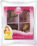 Golden Belle en het Beest Beauty Set