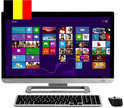 Toshiba Qosmio PX30t-A-12G - All-in-One Desktop - Azerty