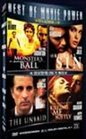 Best Of Moviepower - Volume 2 (4DVD)