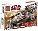 LEGO Star Wars Pirate Tank - 7753