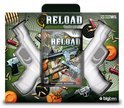 Reload (Incl. 2 Spaghetti Guns)
