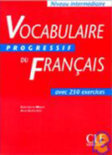 Vocabulaire Progressif