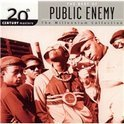 The Best Of Public Enemy: 20th Century Masters The Millennium Collection
