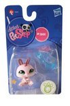 Hasbro Littlest pet shop konijn nr 1466