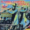Rabbi Chaim's Dance