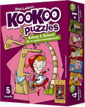 Puzzel Kookoo Sprookjes