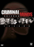 Criminal Minds - Seizoen 1 t/m 6 Box