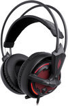SteelSeries USB Gaming headset Diablo III - Reaper of Souls Edition Headset PC