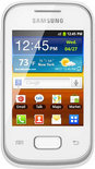Samsung Galaxy Pocket - Wit