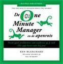 One Minute Manager en de Apenrots set 2 CD'S
