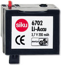 Siku Control Reserveaccu