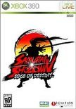 Samurai Shodown Sen