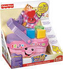 Fisher-Price Laugh en Learn Grappige Geluiden Picknick