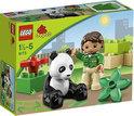LEGO Duplo Panda - 6173