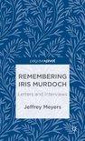 Remembering Iris Murdoch