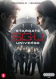 SGU Stargate Universe - Seizoen 2