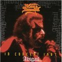 In Concert 1987: Abigail (speciale uitgave)