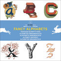 Fancy Alphabets + Cd-Rom
