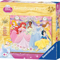 Ravensburger Puzzel - Disney Princess Bal