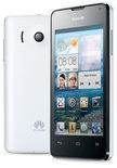Huawei Ascend Y300 - Wit