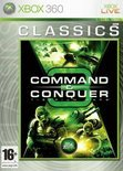 Command &amp; Conquer 3: Tiberium Wars - Classic Edition