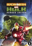 Iron Man & Hulk - Heroes United