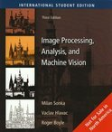 Image Processing, Analysis & and Machine Vision