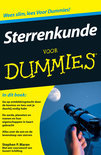 Sterrenkunde voor Dummies