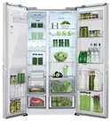 LG GSL545NSQZ Amerikaanse koelkast RVS