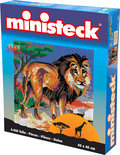 Ministeck Afrika Leeuw