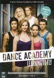 Dance Academy - Seizoen 1