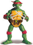 Teenage Mutant Hero Turtles Raphael 16cm - Actiefiguur