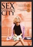 Sex And The City - Seizoen 5 (2DVD)