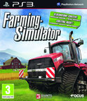 Farming Simulator 2013  PS3