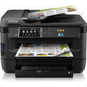 Epson WorkForce WF-7620DTWF - All-in-One A3-Printer