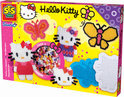 Ses Strijkkralen - Hello Kitty & Kathy