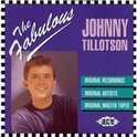 The Fabulous Johnny Tillotson (1959-1963)