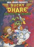 Bucky O'Hare and the Toad Menace