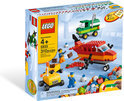 LEGO Bouwset Vliegveld - 5933