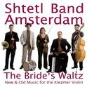 The Bride's Waltz: New & Old Music for the Klezmer Violin