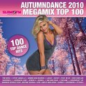 Autumn Dance Megamix Top 100 - 2010