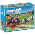 Playmobil Paardenkoets met Familie - 5226