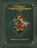 D&D Premium 2nd Ed. Monster Manual