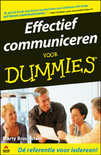 Effectief communiceren voor Dummies