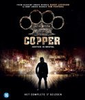 Copper - Seizoen 1 (Blu-ray)