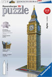 Ravensburger 3D Puzzel - Big Ben